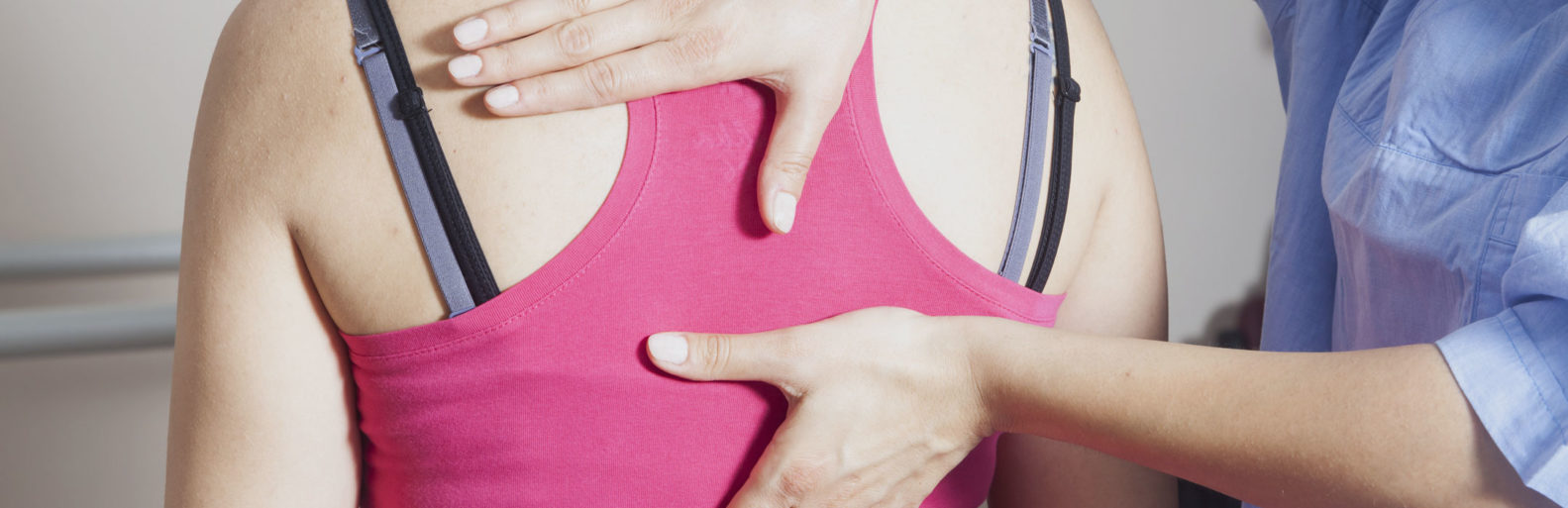 pricing header image of a womens back